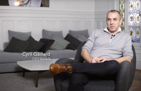Qu'est-ce que le naming ? Interview de Cyril Gaillard, CEO de Bénéfik
