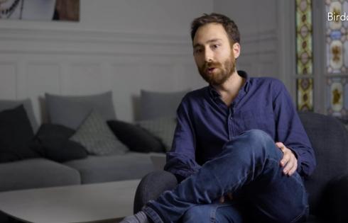 Travailler dans une start-up - Interview de Joao JANES - VP of Marketing at LOVYS