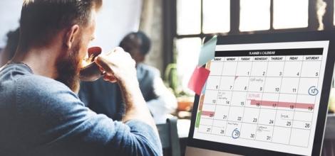 Réunions, partenariats, recrutements... Comment gérer son temps de travail ?